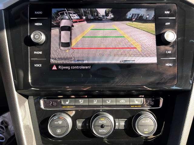 Volkswagen Passat 1.5 TSI DSG Comfortline NAVIGATIE - CAMERA !!! 10/15