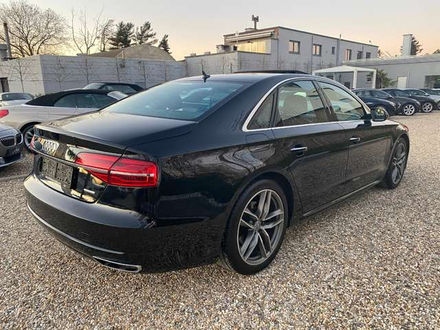 Audi A8 3.0 TDi Quattro**1er PROPRIETAIRE*TOIT OUVRANT*** 3/15