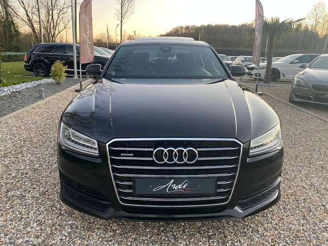 Audi A8 3.0 TDi Quattro**1er PROPRIETAIRE*TOIT OUVRANT*** 5/15