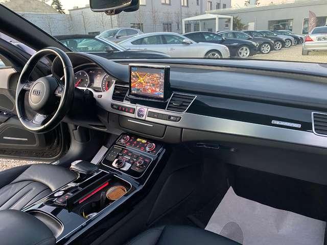 Audi A8 3.0 TDi Quattro**1er PROPRIETAIRE*TOIT OUVRANT*** 8/15