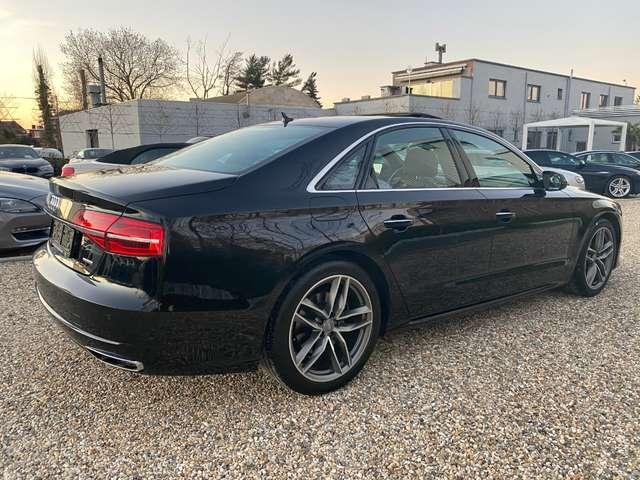 Audi A8 3.0 TDi Quattro**1er PROPRIETAIRE*TOIT OUVRANT*** 13/15