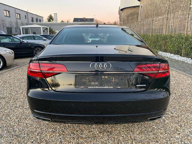 Audi A8 3.0 TDi Quattro**1er PROPRIETAIRE*TOIT OUVRANT*** 14/15