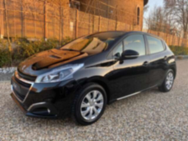 Peugeot 208 1.2i**GARANTIE 12 MOIS*1er PROPRIETAIRE*GPS**