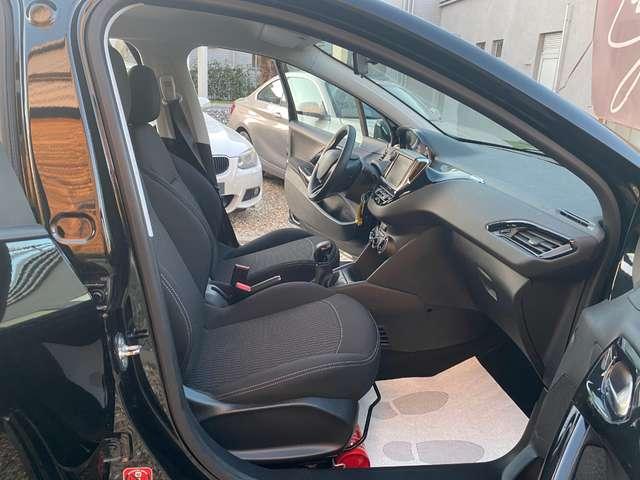 Peugeot 208 1.2i**GARANTIE 12 MOIS*1er PROPRIETAIRE*GPS** 9/14