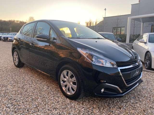 Peugeot 208 1.2i**GARANTIE 12 MOIS*1er PROPRIETAIRE*GPS** 10/14