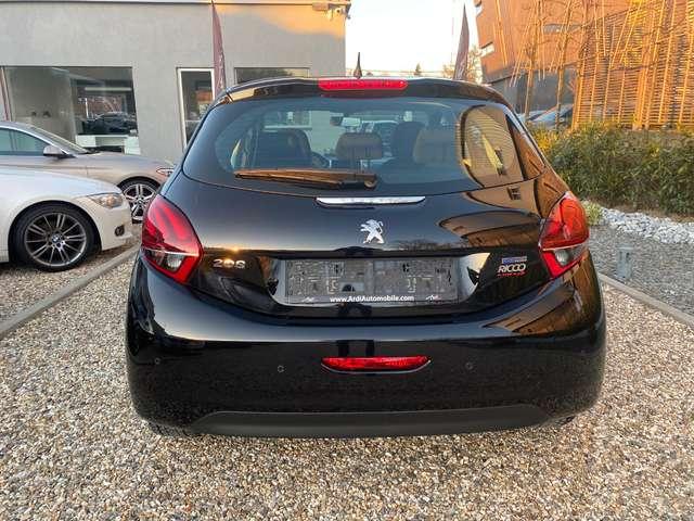 Peugeot 208 1.2i**GARANTIE 12 MOIS*1er PROPRIETAIRE*GPS** 12/14