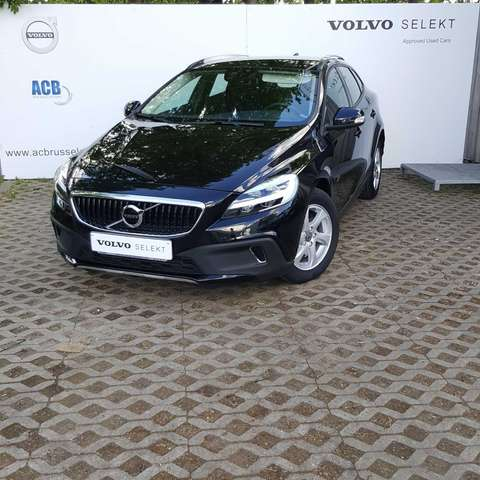 Volvo V40 Cross Country V40 CC CC D2 * TOP DEAL* 1/10
