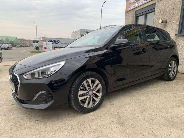 Hyundai i30 vendu!!!! 3/10