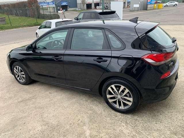 Hyundai i30 vendu!!!! 5/10