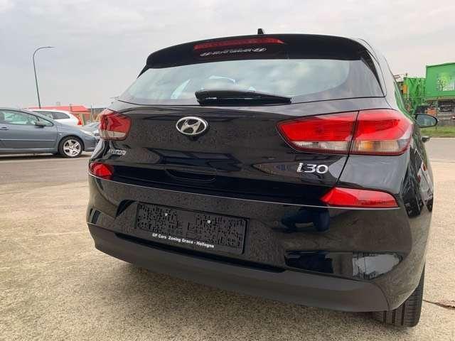 Hyundai i30 vendu!!!! 6/10