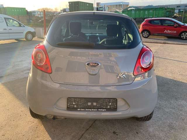 Ford Ka/Ka+ 1.2i Titanium Start/Stop garantie 12 mois !!! 5/9
