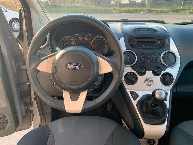 Ford Ka/Ka+ 1.2i Titanium Start/Stop garantie 12 mois !!! 6/9