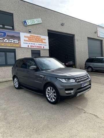 Land Rover Range Rover Sport 3.0 TDV6 HSE Dynamic * GARANTIE 12 MOIS* 2/15