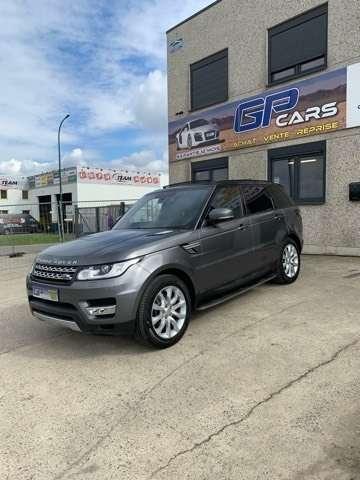 Land Rover Range Rover Sport 3.0 TDV6 HSE Dynamic * GARANTIE 12 MOIS* 3/15
