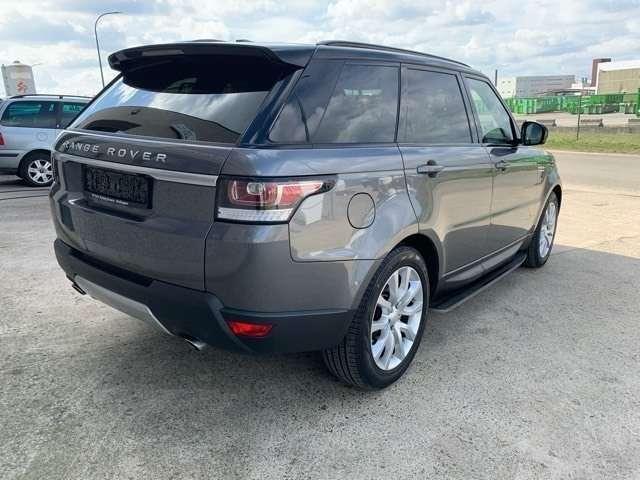 Land Rover Range Rover Sport 3.0 TDV6 HSE Dynamic * GARANTIE 12 MOIS* 6/15