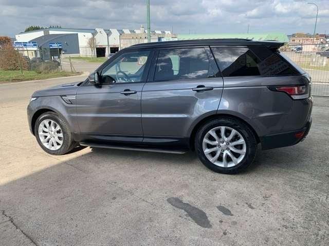 Land Rover Range Rover Sport 3.0 TDV6 HSE Dynamic * GARANTIE 12 MOIS* 7/15