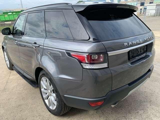 Land Rover Range Rover Sport 3.0 TDV6 HSE Dynamic * GARANTIE 12 MOIS* 8/15