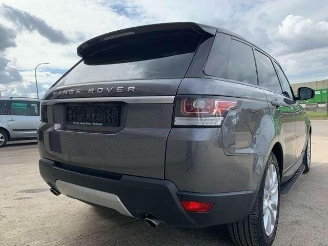 Land Rover Range Rover Sport 3.0 TDV6 HSE Dynamic * GARANTIE 12 MOIS* 9/15