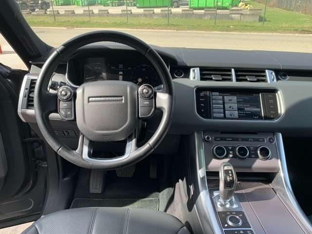 Land Rover Range Rover Sport 3.0 TDV6 HSE Dynamic * GARANTIE 12 MOIS* 10/15