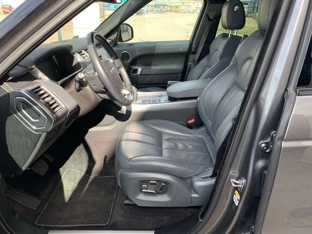 Land Rover Range Rover Sport 3.0 TDV6 HSE Dynamic * GARANTIE 12 MOIS* 11/15