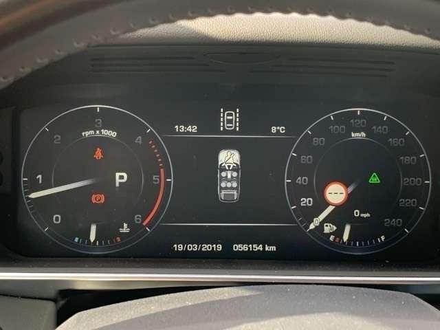 Land Rover Range Rover Sport 3.0 TDV6 HSE Dynamic * GARANTIE 12 MOIS* 13/15