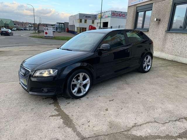 Audi A3 1.9 TDi Ambition 3/10