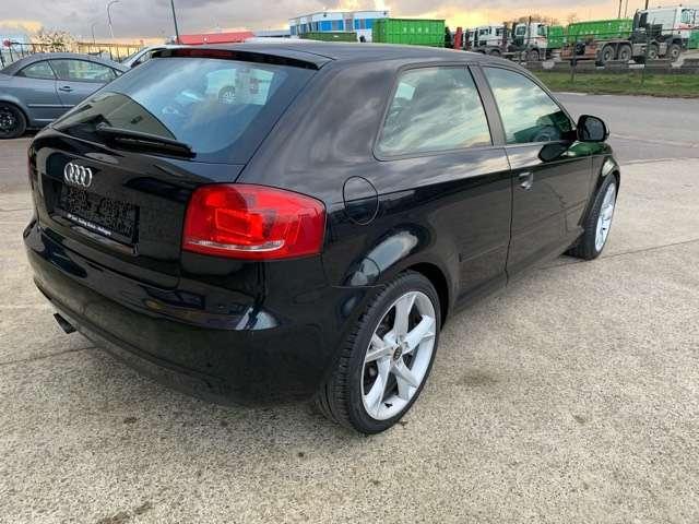 Audi A3 1.9 TDi Ambition 5/10
