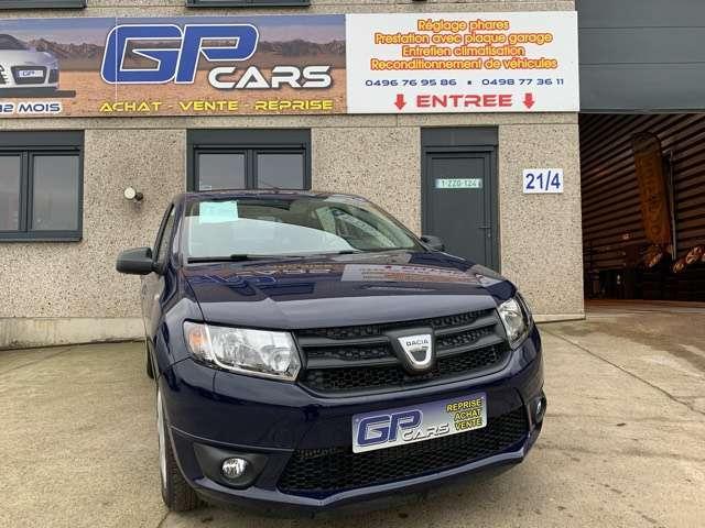 Dacia Sandero 0.9 TCe Ambiance garantie 12 mois !!! 1/10