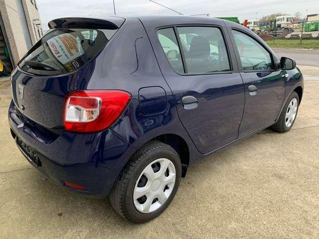 Dacia Sandero 0.9 TCe Ambiance garantie 12 mois !!! 6/10