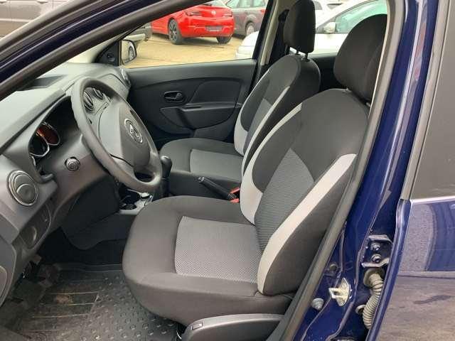 Dacia Sandero 0.9 TCe Ambiance garantie 12 mois !!! 9/10