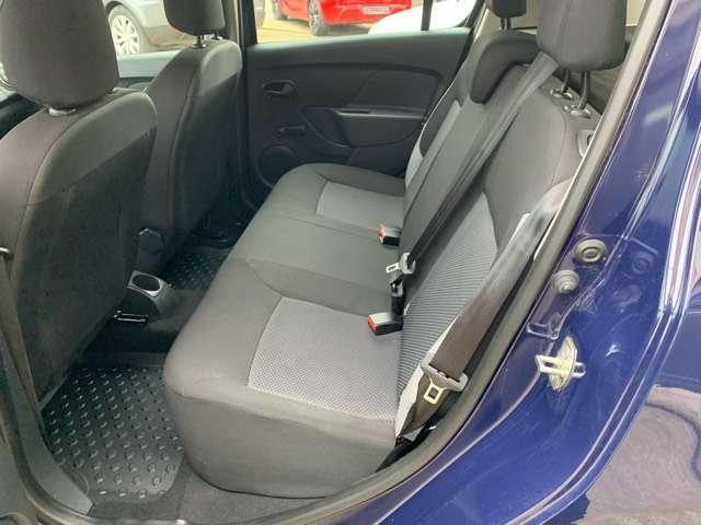 Dacia Sandero 0.9 TCe Ambiance garantie 12 mois !!! 10/10