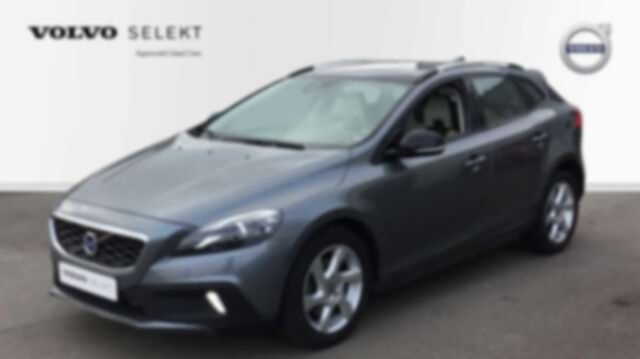 Volvo V40 Cross Country V40 CC Cross Country T4 (180) AUT Summum
