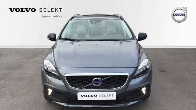 Volvo V40 Cross Country V40 CC Cross Country T4 (180) AUT Summum 3/15