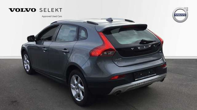 Volvo V40 Cross Country V40 CC Cross Country T4 (180) AUT Summum 4/15