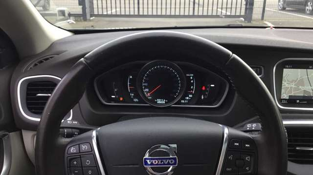 Volvo V40 Cross Country V40 CC Cross Country T4 (180) AUT Summum 12/15
