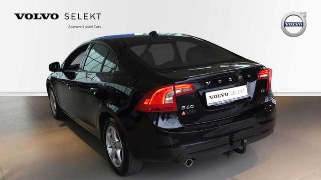 Volvo S60 D2 (120) MAN Kinetic 4/15