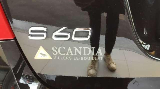 Volvo S60 D2 (120) MAN Kinetic 13/15