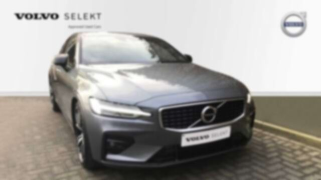 Volvo S60 New T5 Geartronic (184kW/250PS) R-Design aut.
