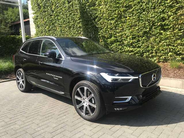 Volvo XC60 Inscription | Diesel | Geartronic (190 pk) 2/15