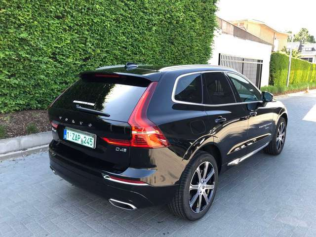 Volvo XC60 Inscription | Diesel | Geartronic (190 pk) 3/15