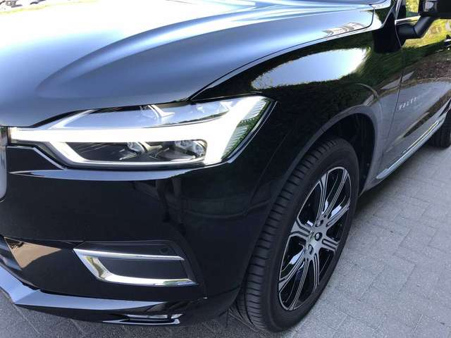 Volvo XC60 Inscription | Diesel | Geartronic (190 pk) 4/15