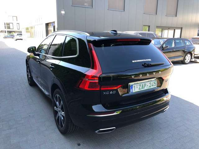 Volvo XC60 Inscription | Diesel | Geartronic (190 pk) 5/15