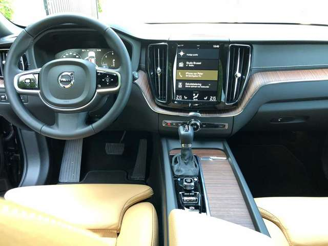 Volvo XC60 Inscription | Diesel | Geartronic (190 pk) 12/15