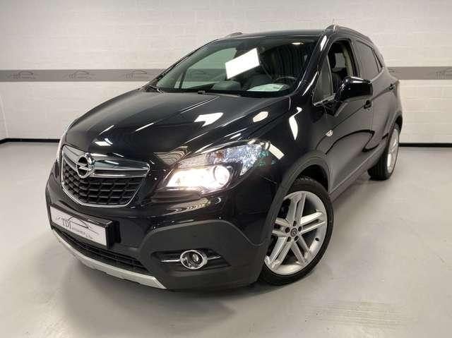 Opel Mokka *NEW LIFT*1.6 CDTI*64.000KM*BVA*WWW.TDI.BE* 2/15