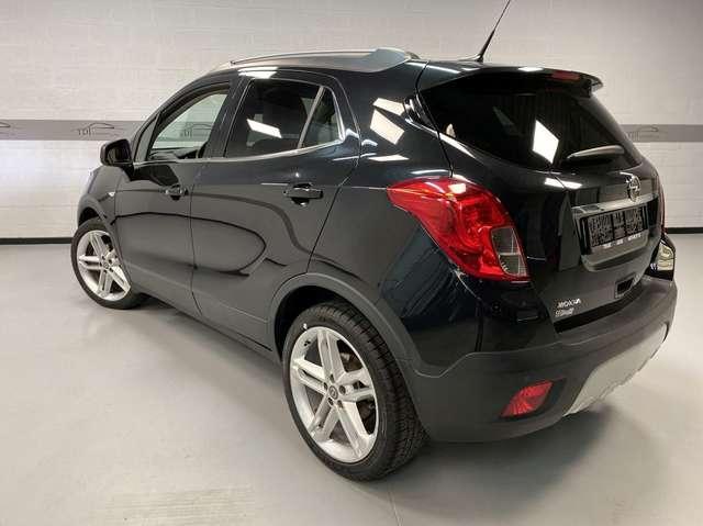 Opel Mokka *NEW LIFT*1.6 CDTI*64.000KM*BVA*WWW.TDI.BE* 4/15