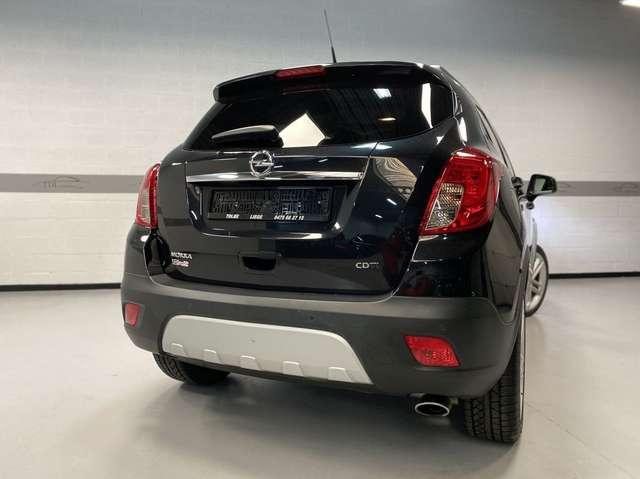 Opel Mokka *NEW LIFT*1.6 CDTI*64.000KM*BVA*WWW.TDI.BE* 5/15