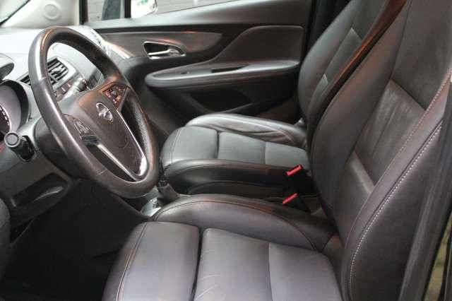 Opel Mokka *NEW LIFT*1.6 CDTI*64.000KM*BVA*WWW.TDI.BE* 6/15