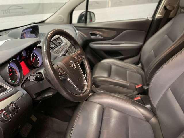 Opel Mokka *NEW LIFT*1.6 CDTI*64.000KM*BVA*WWW.TDI.BE* 7/15