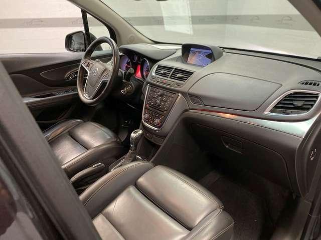 Opel Mokka *NEW LIFT*1.6 CDTI*64.000KM*BVA*WWW.TDI.BE* 8/15