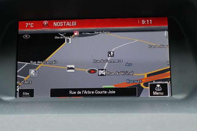 Opel Mokka *NEW LIFT*1.6 CDTI*64.000KM*BVA*WWW.TDI.BE* 12/15